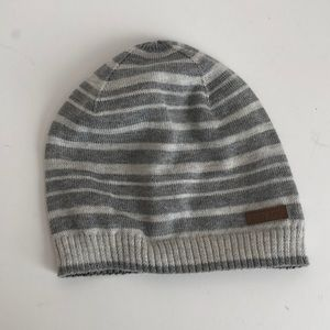 H&M gray infant beanie 6-12months